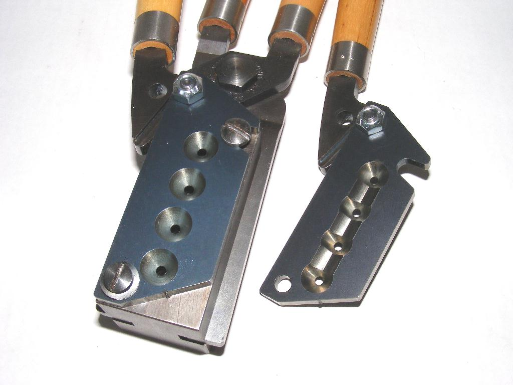 Cam Lever Lee 6 Cavity